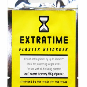 Easymix Extra Time Plaster Retarder